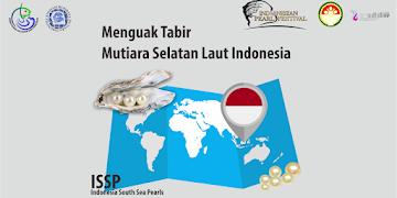 Kilauan yang Tersembunyi Di Balik Indonesian South Sea Pearls