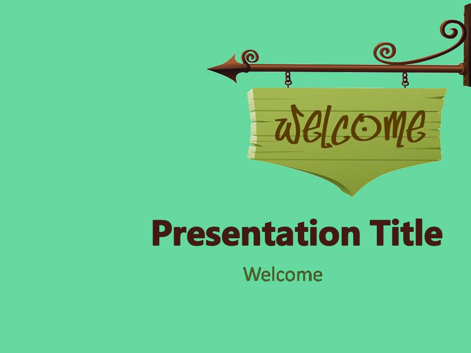 download template powerpoint wel e