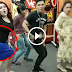 VIDEO: Kelmarin Dok Gedik PPAP Kali Ni Tarian Tepuk Bontot Pulak Ifa Raziah Dikecam Netizen ! Memang Terlampau JIJIK !