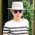 FOTOS HQ: Lady Gaga saliendo de su apartamento en New York - 02/05/16