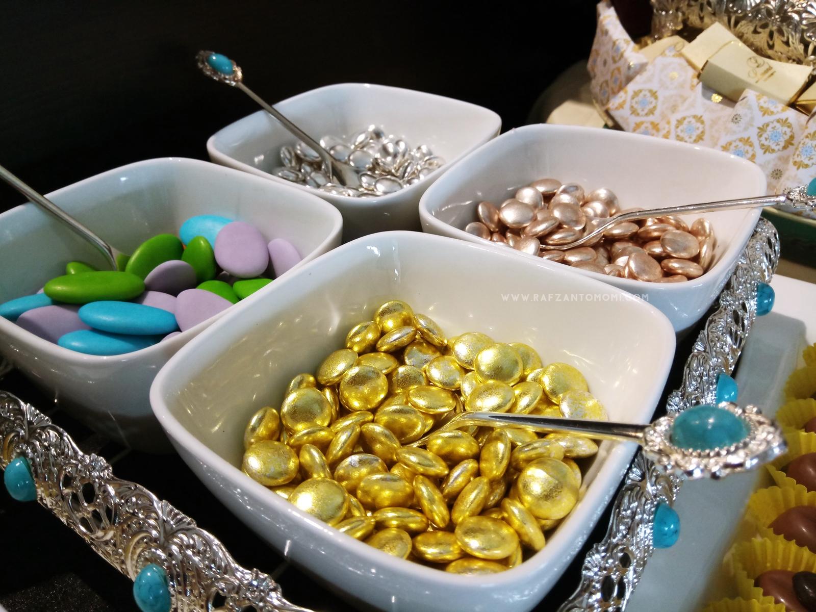 Lavand - Manisan Baklava Premium & Coklat Di Lavand & Day Dreamer Cafe