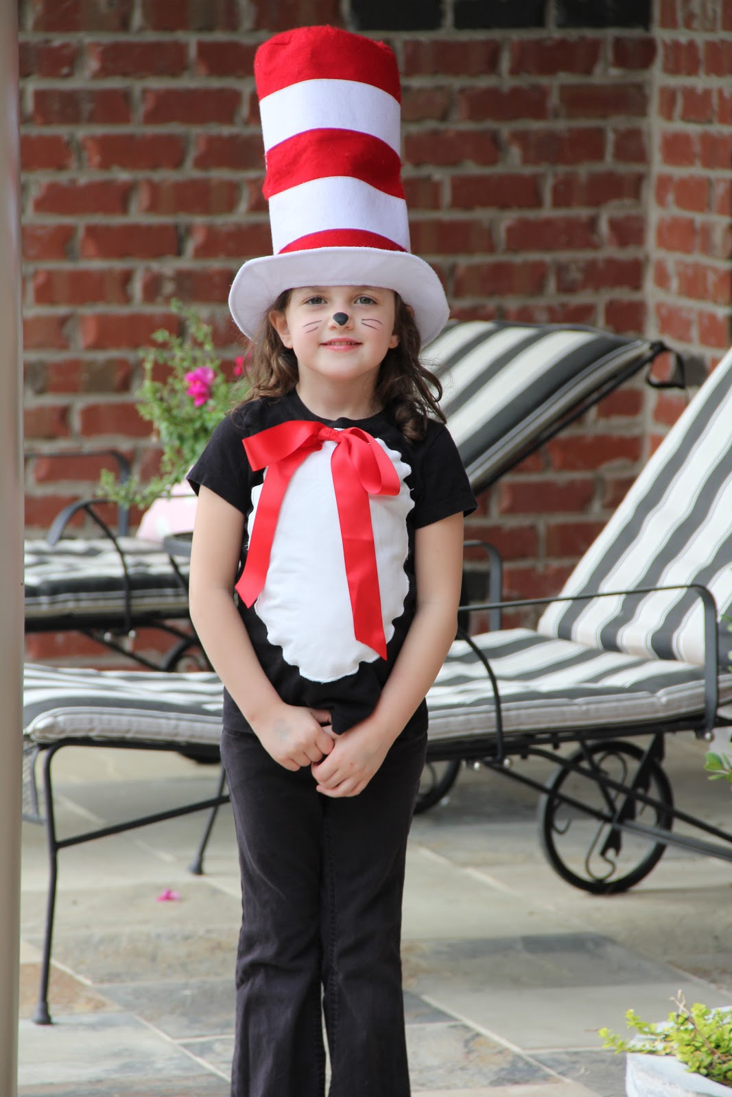 Dr Seuss Costume For Kids 139 Best Literary Characters Images On