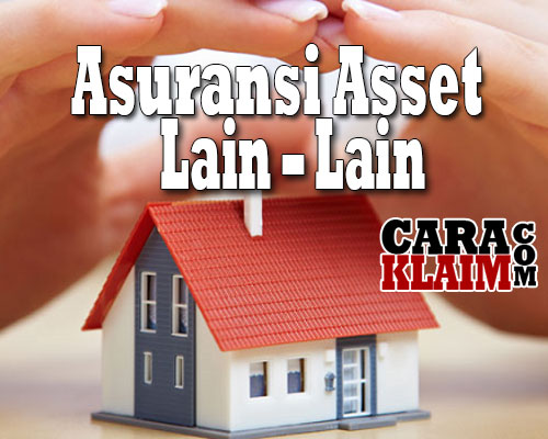 Asuransi Asset Lain – Lain