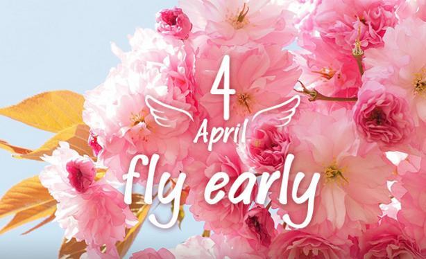 好抵,暑假飛釜山連稅千一,仲包行李寄艙,7月份出發,今日(4月5日)早上已開賣。