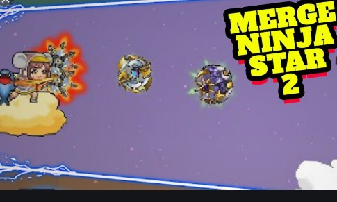 Merge Ninja Star 2 Apk Free on Android Game Download