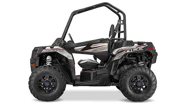 2016 POLARIS ACE 900 XP