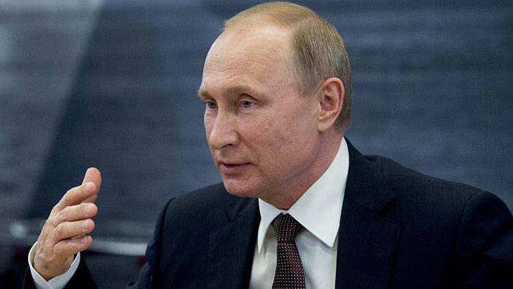 Putin: La OTAN intensifica su retórica agresiva y Rusia tomará medidas