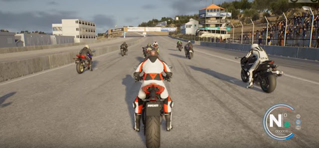 RIDE 3 Download Game For Free | Complete Setup For PC | Direct Download Link