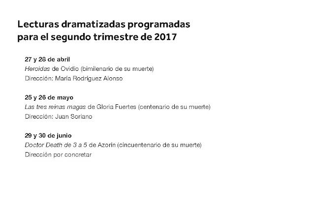 DELETREARTES 2017.