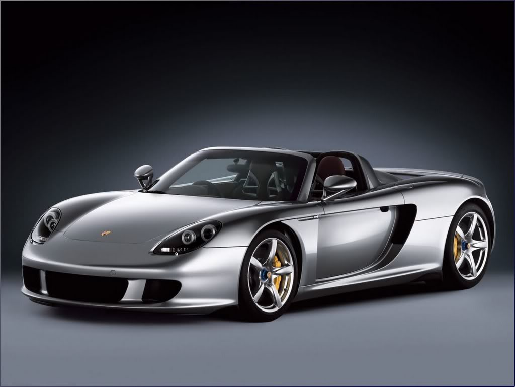 Top 10 Fastest Cars in the World ~ Popular Automotive