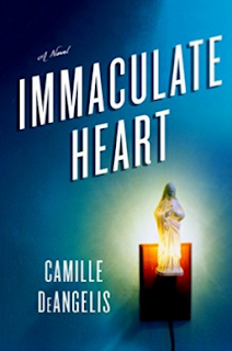 Immaculate Heart cover