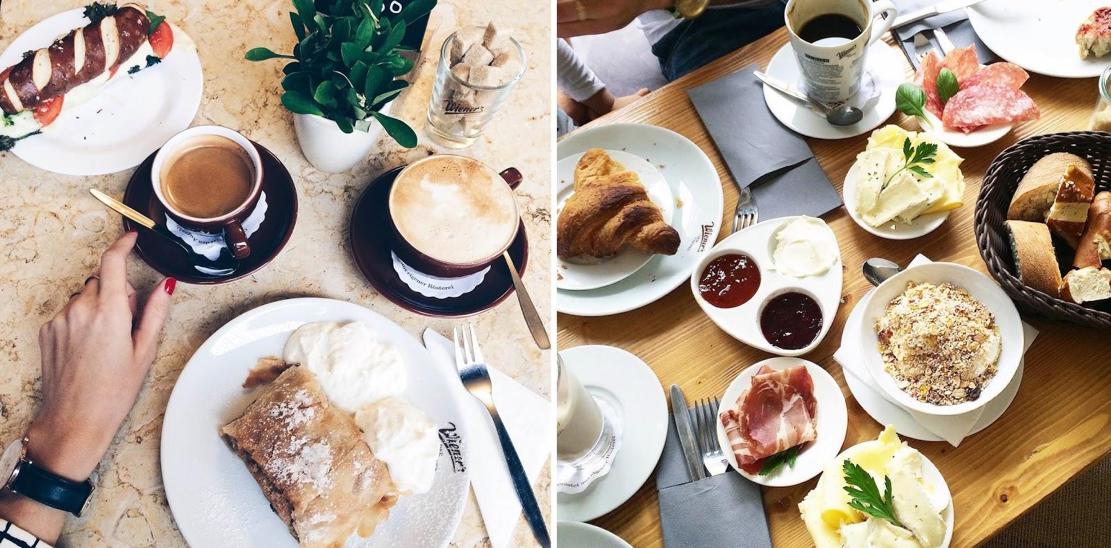 wiener kaffee und cafe best cafes in munich münchen maxvorstadt
