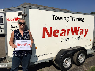 Trailer Training Coventry