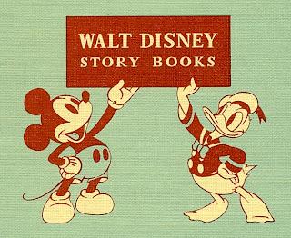 Disney Literature Challenge