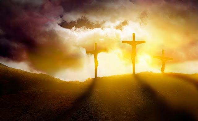 Por que sacrificar se Jesus já sacrificou?