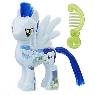 All About My Little Pony Soarin