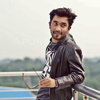 Farhan Ahmed Jovan Cute Photos