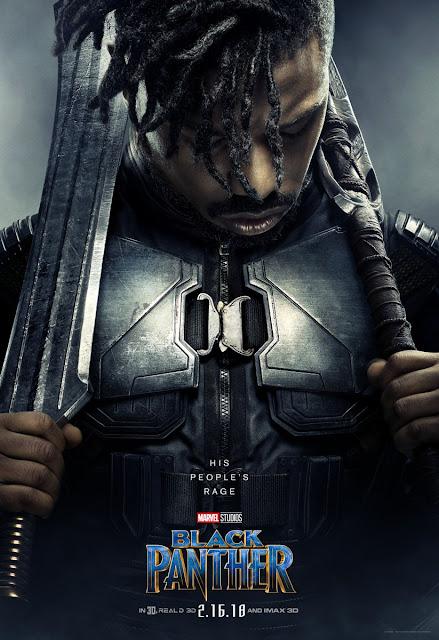 Best Sangat ke Movie Black Panther