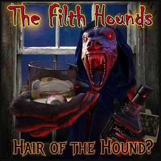 """Το βίντεο των The Filth Hounds για το """"Attack!"""" από το album """"Hair Of The Hound?"""""""