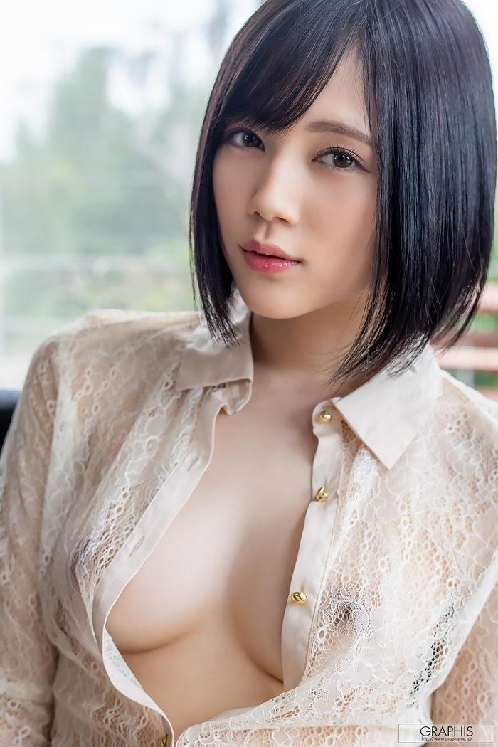[Graphis] 2020-03-13 Gals – Remu Suzumori 涼森れむ 『 Transparent Body 』 SET 07 [25.1 Mb] - idols
