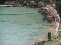 velika plima Lovrečina Postira slike otok Brač Online