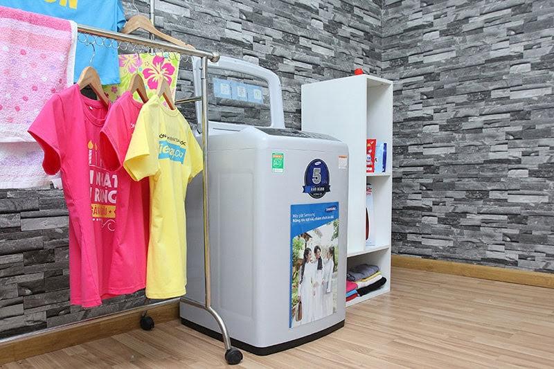Nên chọn mua máy giặt loại nào tốt nhất