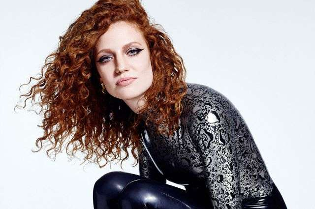 Video: Jess Glynne - 123