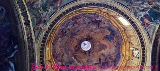 roma pontos turisticos IGREJA JESUS - Pontos turísticos de Roma