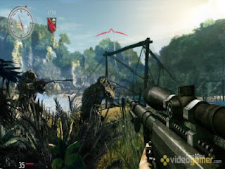 Sniper Ghost Warrior 1 Full Free For PC