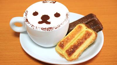 Kit Kat butter cookie