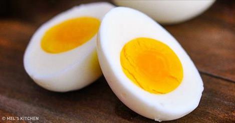 dijeta sa vodom i jajima