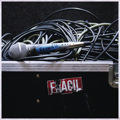 Fermin IV - Fácil 2017 (Single)