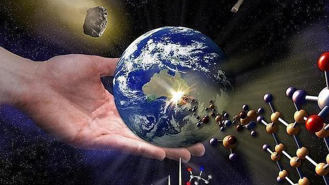 Resultado de imagen para Evolución de la Tierra