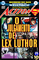 DC Renascimento: Action Comics #970