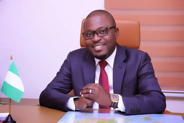 Fortunate Nigerian Listed Among African Economic Leaders of Tomorrow