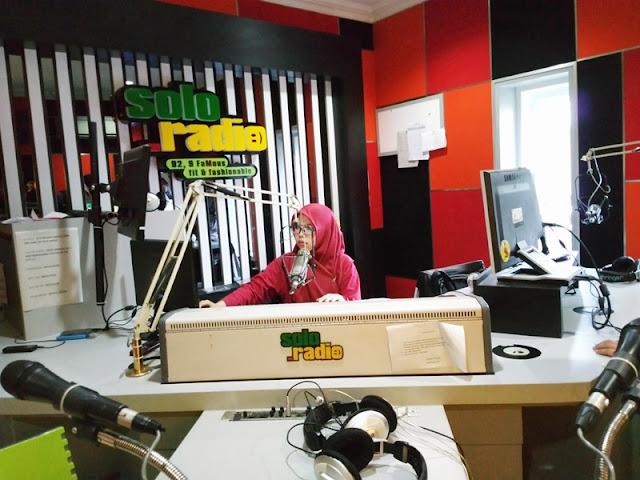 Teknik siaran radio