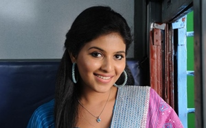 Actress Anjali's new conditions to Producers