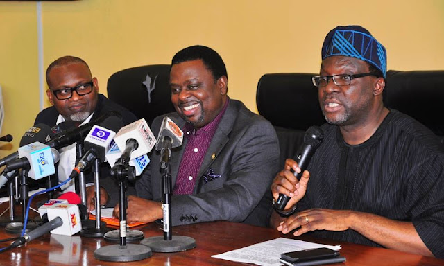 Lagos launches first online platform to interact with citizens