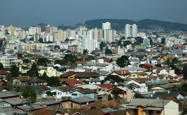 Lages - Santa Catarina
