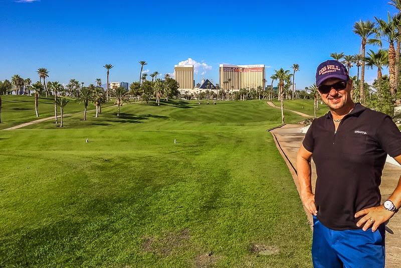 Gold Course Las Vegas