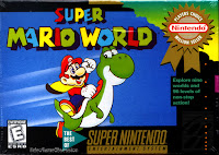 Super Mario World PT/BR