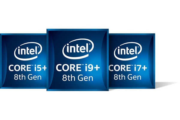 Intel announces 8th Gen Core i5, i7 and i9 processors