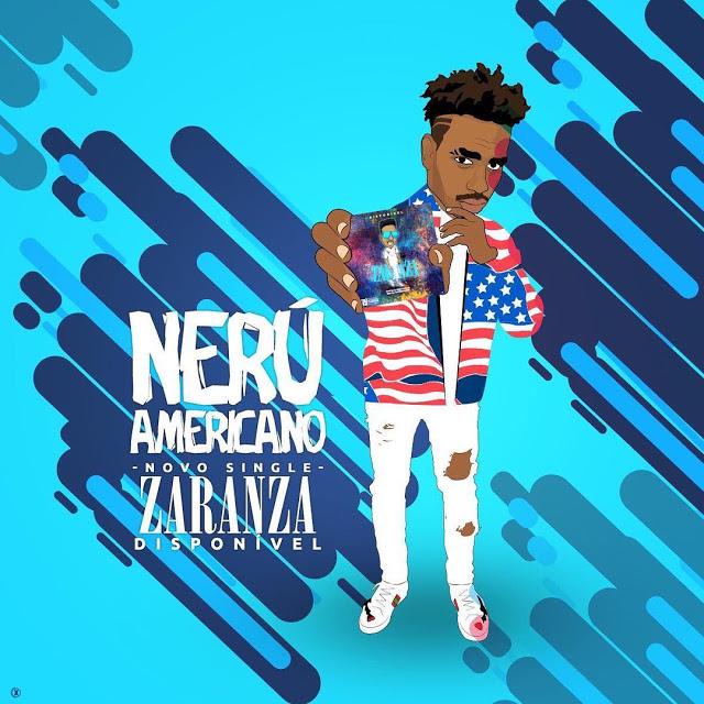 Resultado de imagem para Nerú Americano - Zaranza (Instrumental)