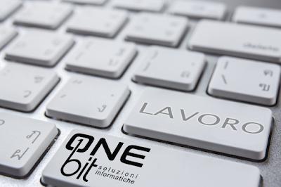 Onebit Soluzioni Informatiche aperta per te!