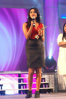 0009 WWW..BLOGSPOT Amala Paul Stills At JFmWomen Achievers Awards 2012 Picture Posters Stills Image Wallpaper Gallery