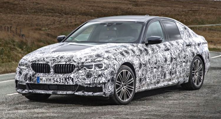 2019 BMW 530d Euro Spec Review