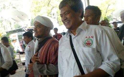 Ada yang Adu Domba Alumni 212 dengan Partai Gerindra?