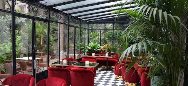 Hotel Particulier Montmartre em Paris