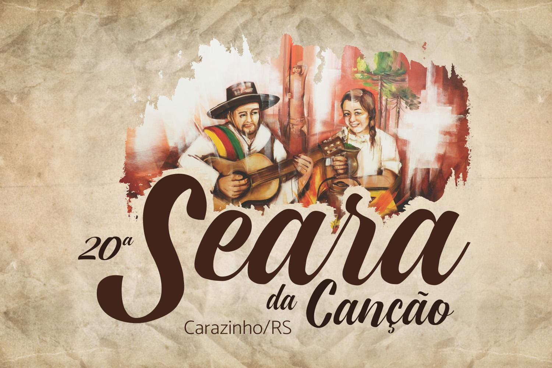 Regulamento da 20ª Seara da Canção Gaúcha