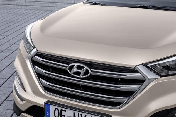 Motori nuova Hyundai Tucson (ix35 2015/2016) - Motorizzazioni Diesel, Benzina e GAS